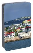 St. Maarten On The Sea Portable Battery Charger