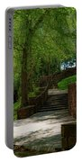 Stairway To Carlyle Portable Battery Charger