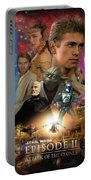 Star Wars Episode II Portable Battery Charger