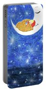 Stars On Earth Portable Battery Charger