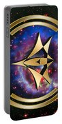 Starship Meridian Portable Battery Charger