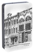 State Publishing And Parchen Building Helena Montana Portable Battery Charger