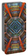 Summer Palace Ceiling Portable Battery Charger