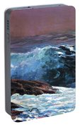 Sunlight On The Coast - Digital Remastered Edition Portable Battery Charger
