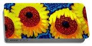 Sunlover Quintet  Portable Battery Charger