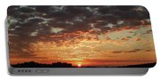 Sunrise 4 Portable Battery Charger