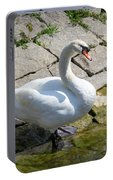 Swan Study 14 Portable Battery Charger