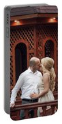 Sweet Romance Portable Battery Charger