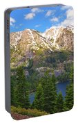 Tahoe Inspiration Point Portable Battery Charger