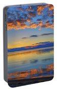 Tahoe Morning Light Portable Battery Charger