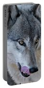 Tasty Wolf Portable Battery Charger