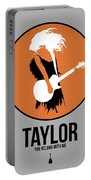 Taylor Swift Portable Battery Charger