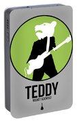 Teddybear Portable Battery Charger