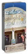 Terlingua Starlight Theatre2 Portable Battery Charger
