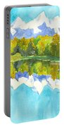 Teton Impressions Portable Battery Charger