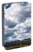 Texas Sky Portable Battery Charger