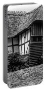 Thatched Watermill 2 Portable Battery Charger