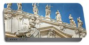 The Apostle Peter Vatican City Portable Battery Charger