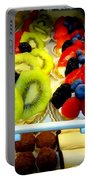 The Dessert Trays Portable Battery Charger