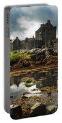 The Eilean Donan Castle Portable Battery Charger