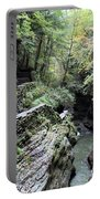 The Gorge Trail Portable Battery Charger