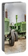 The John Deere Collection Portable Battery Charger by Brad Allen Fine Art