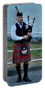 The Lone Piper Portable Battery Charger