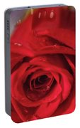 The Magic Of Roses Portable Battery Charger