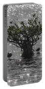 The Mangrove Portable Battery Charger