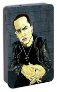The Marshall Mathers Ap - Eminem Portable Battery Charger