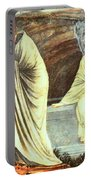 The Morning Of The Resurrection 1882 Portable Battery Charger