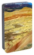 The Painted Hills Mitchell Oregon Portable Battery Charger
