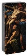 The Raising Of The Cross, 1620 Portable Battery Charger