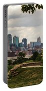 The Scout Kansas City Portable Battery Charger