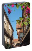 The Shambles, York Portable Battery Charger