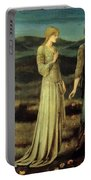 The Wedding Of Psyche 1895 Portable Battery Charger