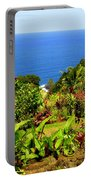 There Is A Paradise - Maui Hawaii Portable Battery Charger