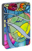 Thought Patterns #2 Portable Battery Charger