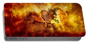 Through Ashes Rise II Portable Battery Charger