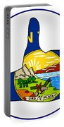 Thumbs Up Montana Portable Battery Charger