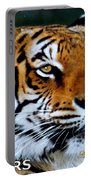 Tigers Mascot 2 Portable Battery Charger