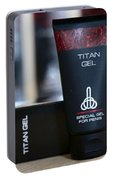 Titan Gel  Portable Battery Charger