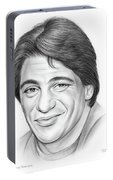 Tony Danza Portable Battery Charger