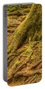 Trail Of Roots Portable Battery Charger