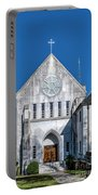 Trappist Monastery Of The Holy Spirit  Portable Battery Charger
