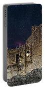 Trim Castle Portable Battery Charger