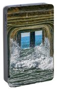 Under The Pier Manhattan Portable Battery Charger