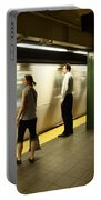Union Square Station No.1 Portable Battery Charger