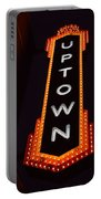 Uptown Signage 5 Portable Battery Charger