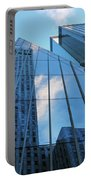 Urban Skies Portable Battery Charger